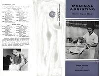 Medical Assisting, side 1