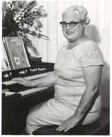 Educator Florence Tustison provided important perspective for the advisory committee