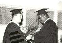 A system of junior colleges serving African-American students was established by the state in 1949