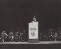 Dr. Adams served Broward Community College from 1968 to 1986
