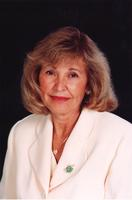 Judy Bowen became vice president for development