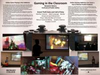 Gaming in the Classroom. Results.