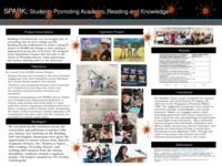 SPARK: Students Promoting Academic Reading and Knowledge. Results.