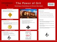 The Power of Grit. Results.