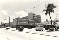 Originally home to First Federal Bank of Broward, the Downtown Center was easily adapted